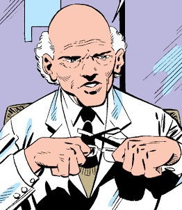 Murray Anderson (Earth-616) from Fantastic Four Vol 1 285 001