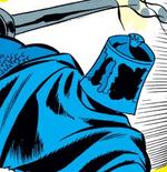 Nathan Garrett (Earth-689) from Avengers Annual Vol 1 2 001