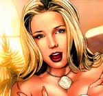 Pilar (Earth-616) from Invincible Iron Man Vol 2 1 001