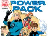Power Pack Vol 3 3