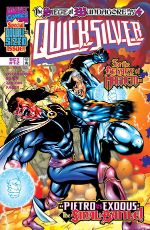 Quicksilver Vol 1 12