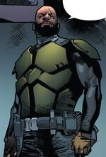 Romeo (Wild Pack) (Earth-616) from Amazing Spider-Man Vol 4 27 001