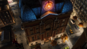 Sanctum Sanctorum on Marvel's Spider-Man (video game) (Earth-1048)