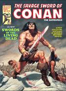 Savage Sword of Conan Vol 1 44