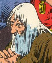 Sen-Dor (Earth-616) from Kull the Conqueror Vol 2 1 001