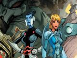 Space Knights (Earth-616)