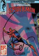 Spectaculaire Spiderman 94