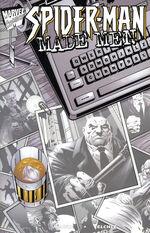 Spider-Man Made Men Vol 1 1