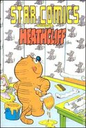Star Comics Presents Heathcliff Vol 1 1