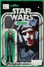 Star Wars Vol 2 65 Action Figure Variant