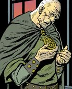 Szandor Sozo (Earth-616) from Doctor Strange Vol 4 1 001