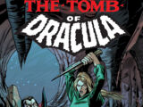 Tomb of Dracula: The Complete Collection Vol 1 2