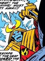 Toru Tarakoto (Earth-616) from Iron Man Vol 1 30 0001