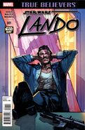 True Believers Lando Vol 1 1