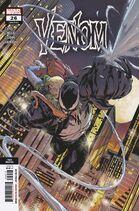 Venom Vol 4 26 Third Printing Variant