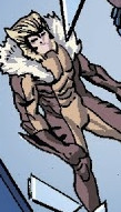 Victor Creed (Earth-21710) from X-Men Blue Vol 1 12 0001