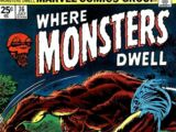 Where Monsters Dwell Vol 1 36