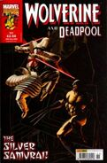 Wolverine and Deadpool Vol 1 151