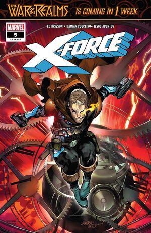 X-Force Vol 5 5