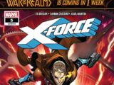 X-Force Vol 5 5