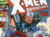 X-Men Adventures Vol 1 7