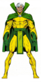 A'Lars (Earth-616) from Official Handbook of the Marvel Universe Master Edition Vol 1 14 0001.png