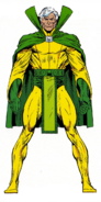 A'Lars (Earth-616) from Official Handbook of the Marvel Universe Master Edition Vol 1 14 0001