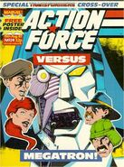 Action Force Vol 1 24