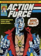 Action Force Vol 1 44