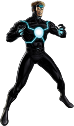 Alexander Summers (Earth-12131) from Marvel Avengers Alliance 001