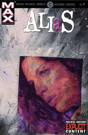 Alias Vol 1 9