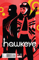 All-New Hawkeye Vol 1 1 Women of Marvel Variant.jpg