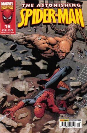Astonishing Spider-Man Vol 2 16