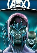 AvX Consequences Vol 1 5 Textless
