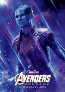 Avengers Endgame poster 048