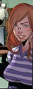 Carlie Cooper (Earth-616) from Sensational Spider-Man Vol 1 33.1 0004