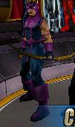 Clinton Barton (Earth-6109) from Marvel Ultimate Alliance 002
