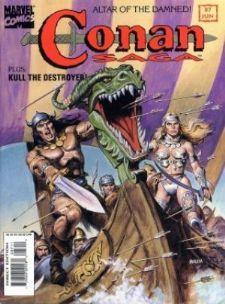 Conan Saga Vol 1 87