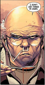 Dan Kane (Earth-616) from Avengers Vol 5 5