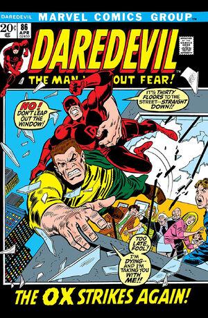 Daredevil Vol 1 86