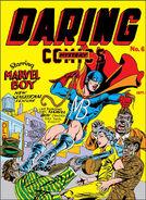 Daring Mystery Comics Vol 1 6