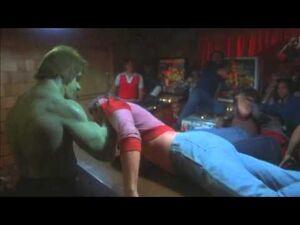 David Banner (Earth-400005) from The Incredible Hulk (TV series) Season 3 15 001