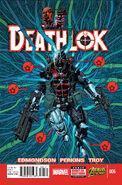 Deathlok Vol 5 6