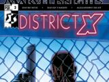 District X Vol 1 3
