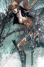 Elsa Bloodstone (Earth-616) from Avengers World Vol 1 15 001