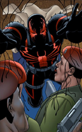 Eugene Thompson (Earth-616) from Thunderbolts Vol 2 2 0001