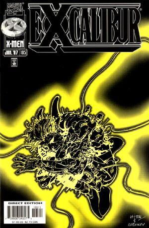 Excalibur Vol 1 105