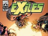 Exiles Vol 1 90