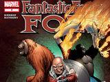 Fantastic Four: Foes Vol 1 5