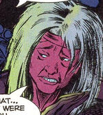 Foundry (Blood) (Earth-616) from Midnight Sons Unlimited Vol 1 4 0001